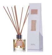 Darčeková sviečka santalové drevo olejový difúzer