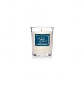 Narodeninová sviečka darčeková v skle malá príjemný spánok